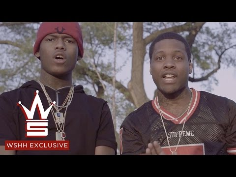 "Lud Foe ""Cuttin Up (Remix) Feat. Lil Durk (WSHH Exclusive - Official Music Video)"
