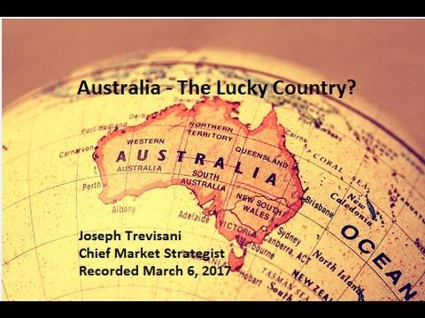 WorldWideMarkets - Australia - The Lucky Country? March 6, 2017