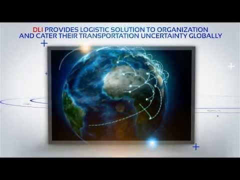Global Logistics Services Provider.wmv