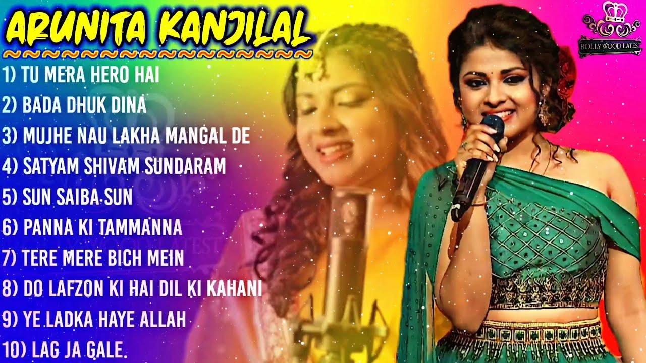 ARUNITA KANJILAL ALL PERFORMANCE | arunita song | arunita kanjilal all song | arunita pawandeep