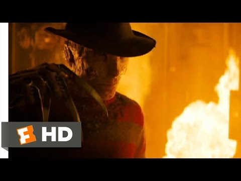 A Nightmare on Elm Street #3 Movie CLIP - Grocery Store Nightmare (2010) HD