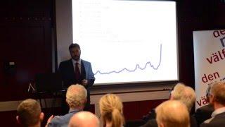 Tino Sanandaji: Facts on Immigration [English Subtitles]