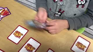 설민석의 세계사 대모험 - 메모리 카드 게임