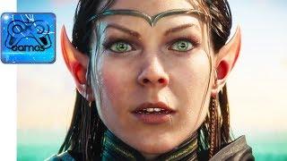 The Elder Scrolls Online: Summerset - Кинематографичный Трейлер