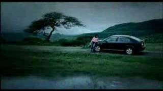 Skoda India Television Commercial