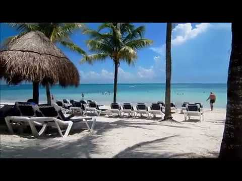 Grand Palladium Riviera Maya Long tour