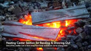 Nazca Lines Workshop - Blacksmithing in Peru