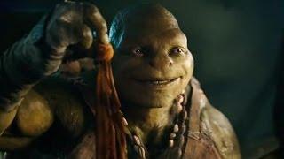 Черепашки ниндзя (2014) - Русский трейлер HD