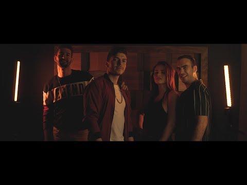 Danny Sanjose - Tequila (feat. Jose Verá, Alan Martin & Rubi Mendivil