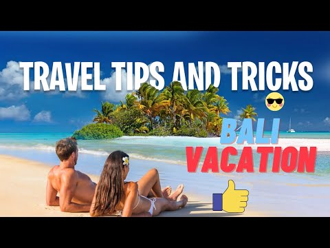 ✅ Bali Vacation: Discover A Breathtaking Panorama Of Jatiluwih