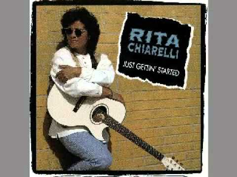 Rita Chiarelli - Just Gettin' Started - 1994 - Lawless - Dimitris Lesini