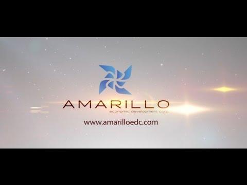 The Amarillo Advantage