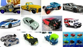 Upcoming 2018 Hot Wheels Mystery Cars 3, Prototypes, Majorette and more News
