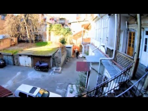 The dream Flat in Old Tbilisi Georgia1