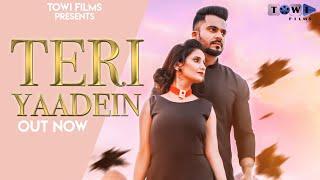 Teri Yaadein (Mohit Sharma) Mp3 Song Download