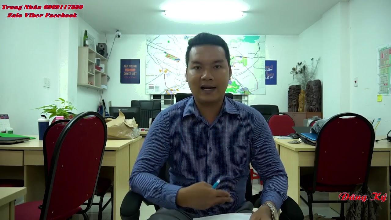 Chia sẽ về luật nhà đất bất động sản l Nguyễn Trung Nhân 0909117880