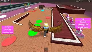 Having My First Play In Roblox Candy Tycoon