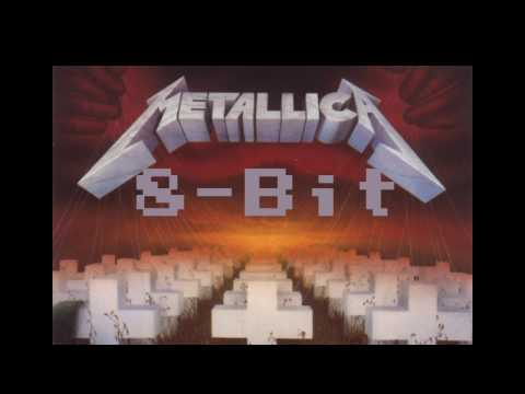 Metallica - Battery (8-Bit)