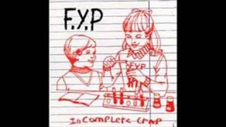 F.Y.P. - Maynard