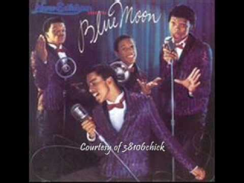 """New Edition -- """"Tears on My Pillow"""" (1986)"""