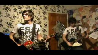 My Heart is a Soldier - The Juliana Theory Cover