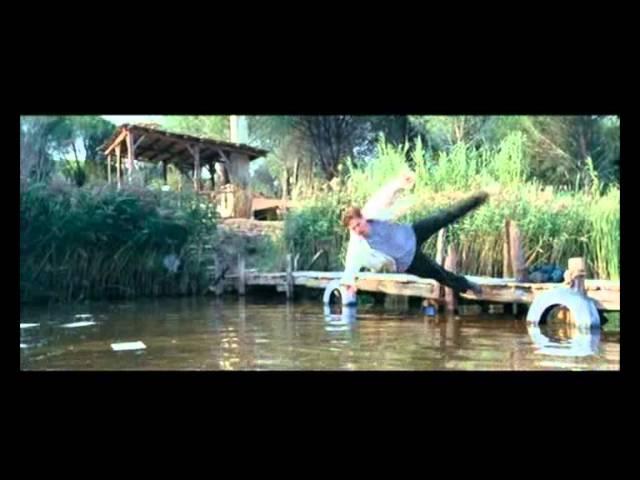 Láska nebeská (2003) - Trailer CZ