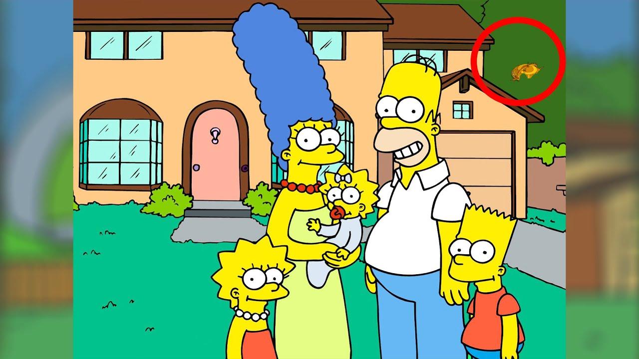 Die Simpsons Videos