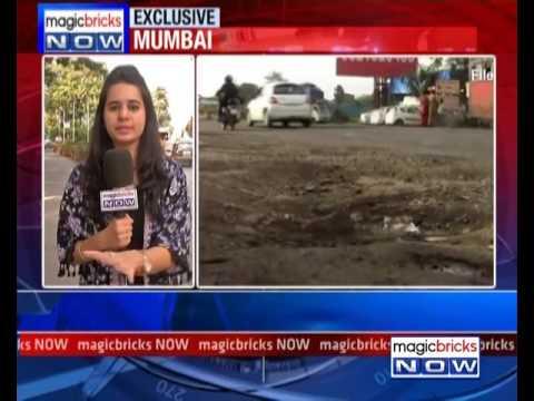 Potholed Hindmata road's contractor under BMC lens - The News