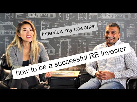 How To Be A Successful Real Estate Investor