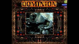 Dominion: Storm Over Gift 3 - Complete Soundtrack