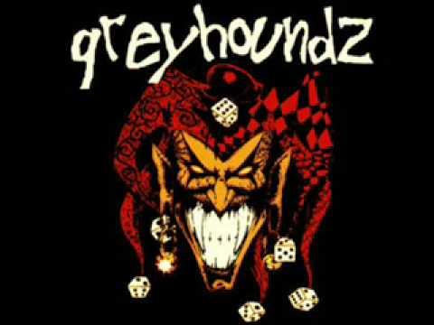 Greyhoundz - Pigface