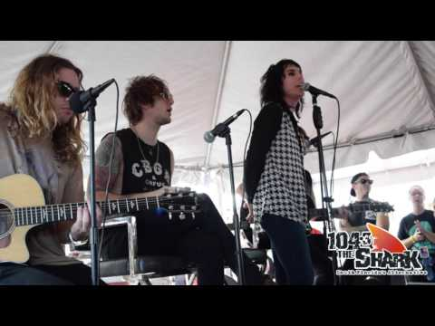 The Struts - Could Have Been Me | Sharkwrecked at the Riptide Music Festival
