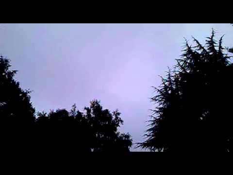 Nokia C6 Sample Video