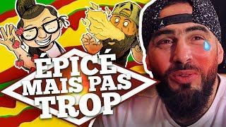 Interview Épicé Mais Pas Trop, on a fait pleurer Médine !