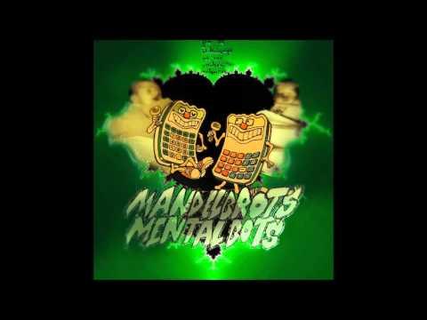 Mandelbrot's Mental Bots - Killin it [Instrumental]