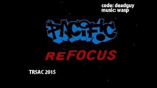 Pacific - ReFocus - Amiga 64k Intro (50 FPS)
