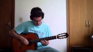 João Lucas Moreira - Amor em Paz (Once I Loved) - Hélio Delmiro