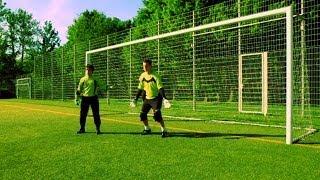 Goalkeeper Training Advanced (Trailer)