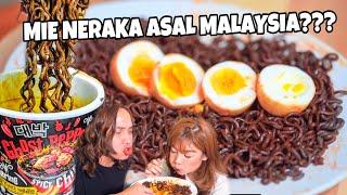 Cover images GILA!!! MIE NERAKA ASAL MALAYSIA INI SEMPAT HEBOHKAN PECINTA PEDAS!!!