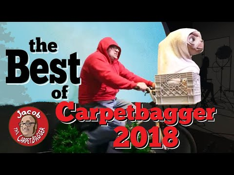 Best of Carpetbagger 2018