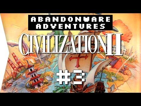 Civilization 2 - P3 ► Abandonware Adventures!