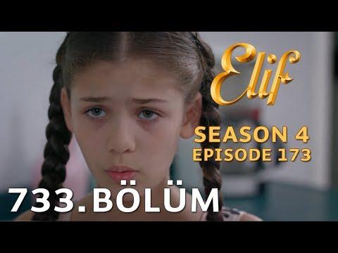 Elif 733. Bölüm | Season 4 Episode 173