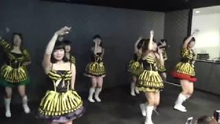 20170913 自遊空間×ライブプロ マンスリーLIVE 北海道ご当地アイドル フ...