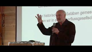 """Buchvorstellung von """"David gegen Goliath"""" - Prof. Günter Faltin"""