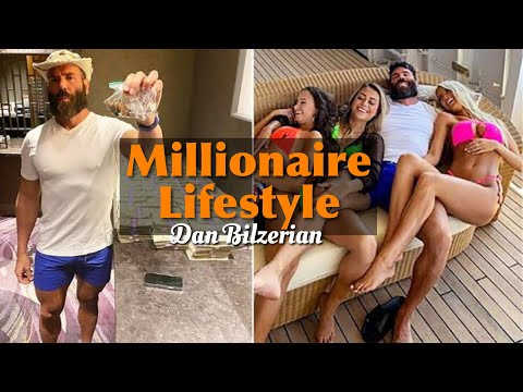 DAN BILZERIAN Lifestyle || Luxury Lifestyle || Daily Motivation
