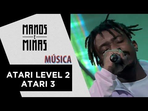 Atari Level 2 / Atari 3 | Nill