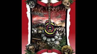 19. LOS COMPADRES RECERDOS -  THE KINGDOM OF BASTARDS (Purulent)