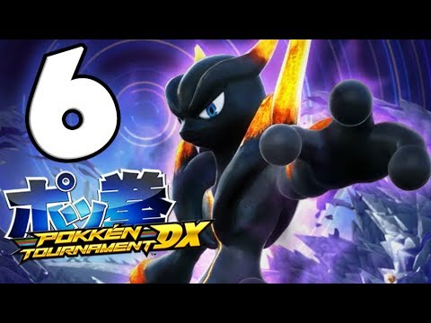 Download Youtube: Pokken Tournament DX Part 6 Blue League vs Shadow Mewtwo (Nintendo Switch)