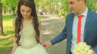 Кабардинская свадьба. Свадьба в Нальчике. Алим и Индира