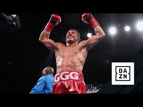 FULL CARD HIGHLIGHTS | GGG Vs. Rolls